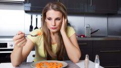 Psikolojik Durumunuza Göre Beslenin