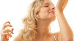 Parfüm Nasıl Denenir, Püf Noktaları Nelerdir?