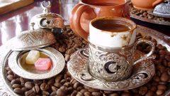 Türk Kahvesinin Faydaları ve Zararları Nelerdir?