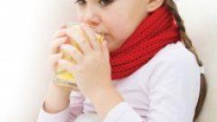 Çocuklarda gribal enfeksiyonlar