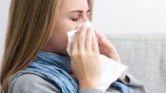 Sonbahar enfeksiyonu nedir