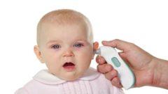 Bebeklerde Öksürük Bademcik Kulak
