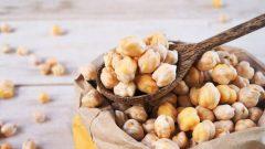 Nohut: Büyük Bir Bitki Esaslı Protein Kaynağıdır