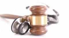 Sağlık Çalışanları için Sağlık Avukatı