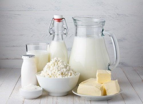 süt, peynir, süt ürünleri