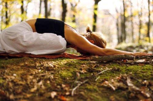 Yoga-meditasyon