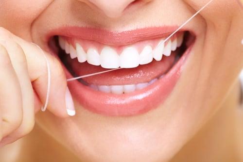 iyi ağız sağlığı