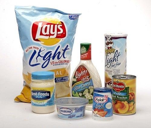 Light Ürünler Kilo Aldırır Mı?