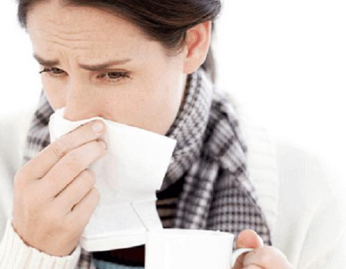 soğuk algınlığı 2