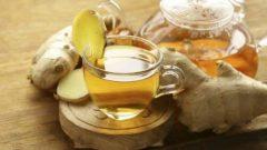 Zencefil ve Aloe Vera Çayı: Güçlü ve Doğal Bir İçecek