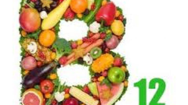 B12 Vitamininin Faydaları ve Eksikliği