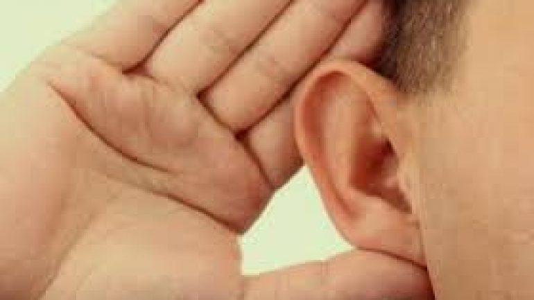 Ameliyatsız Kepçe Kulak Estetiği