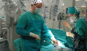Reflü Cerrahi Tedavisi