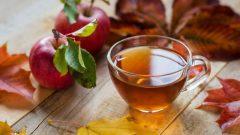 Elma çayı: Solunum yolu hastalıklarını iyileştirir