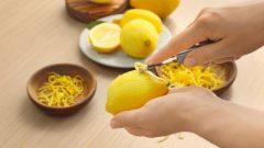 Limon kabuğu: Evinizi karıncalardan korur
