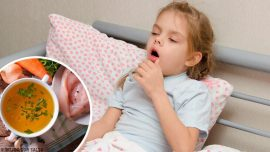 Çocuklar İçin 6 Doğal Öksürük Tedavisi