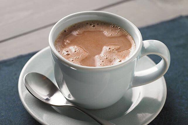 fincanda sıcak çikolata
