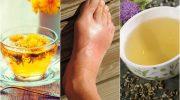 Ürik Asit Seviyesini Azaltmak İçin En İyi 5 Çay