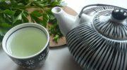 Bu İnanılmaz Maydanoz ve Nane Çayı ile Karaciğerinizi Temizleyin