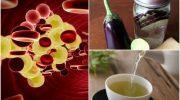 Bu 5 Doğal Reçeteyle Yüksek Kolesterolü Düşürün
