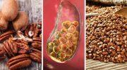 Safra Kesesi Taşına İyi Gelen 6 Yiyecek