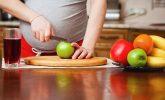 Hamilelikte Yeşil Elmanın Faydaları