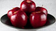 Mevsimin Popüler Meyvesi Elma
