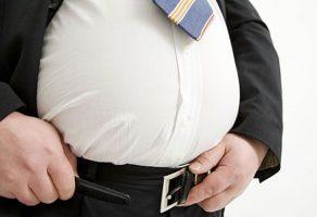 'Kalın bel ölçüsü prostat kanseri riskini artırıyor'
