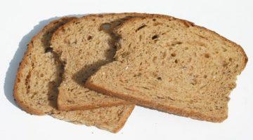 Tam buğday ekmeği ilk tercihiniz olsun