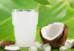 Günde bir bardak hindistan cevizi suyu içerseniz