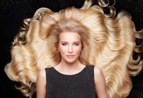 Saçlarınıza Canlılık Kazandırın!