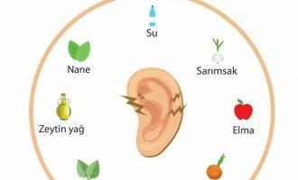 Kulak Ağrısına İyi Gelecek Besinler