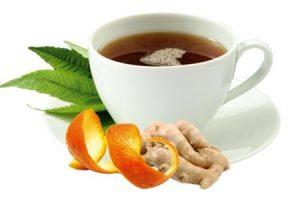 Selülit Giderici Bitki Çayı Tarifi