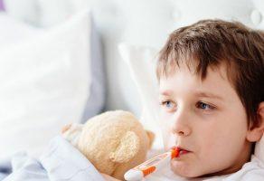 Grip Sonrası Çocuğunuzun Kulak Sağlığına Dikkat