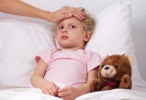6. Hastalık (Roseola Infantum) Anne Babalar Dikkat Edin!