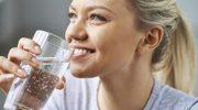 Az su tüketimi böbreklerde taş oluşmasına neden oluyor