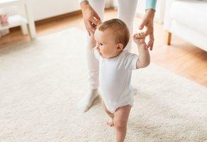 Çocuğunuzun Sevimli Yürüyüşü Hastalık Belirtisi Olabilir!