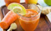 Anksiyeteyi Kontrol Altına Alıcı 6 Meyve Suyu