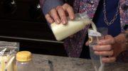 Anne Sütü Saklama ve Sütü Saklama Süresi