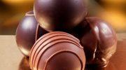 Çikolatalı Puf