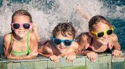 Çocukları Sıcak Havalardan Koruma Yöntemleri