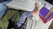 Çocuklarda Okul Korkusu Nasıl Atlatılır ?