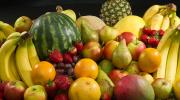 En Faydalı Meyveler