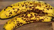 Kahverengi Benekli Muzun 9 Muhteşem Faydası