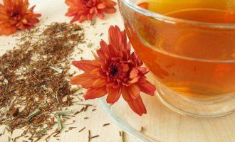 Rooibos çayı: Kilo verdirir