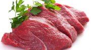 Kırmızı et ve Faydaları