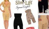 Slim n lift Korse Kullananlar, Faydaları, Özellikleri