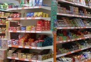 Ticari Ürünlerin Kalori Cetveli