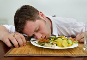 Neden Sürekli Aç ve Yorgunum?