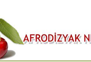 Afrodizyak